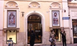 Installazioni Pubblicitarie Roma